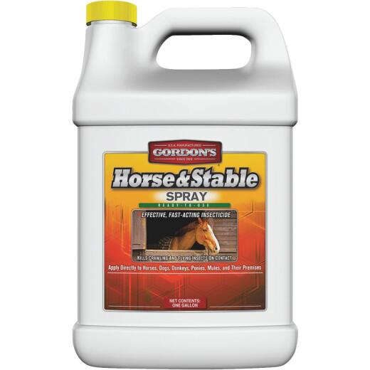 Gordons 128 Oz. Ready To Use Horse & Stable Fly Spray